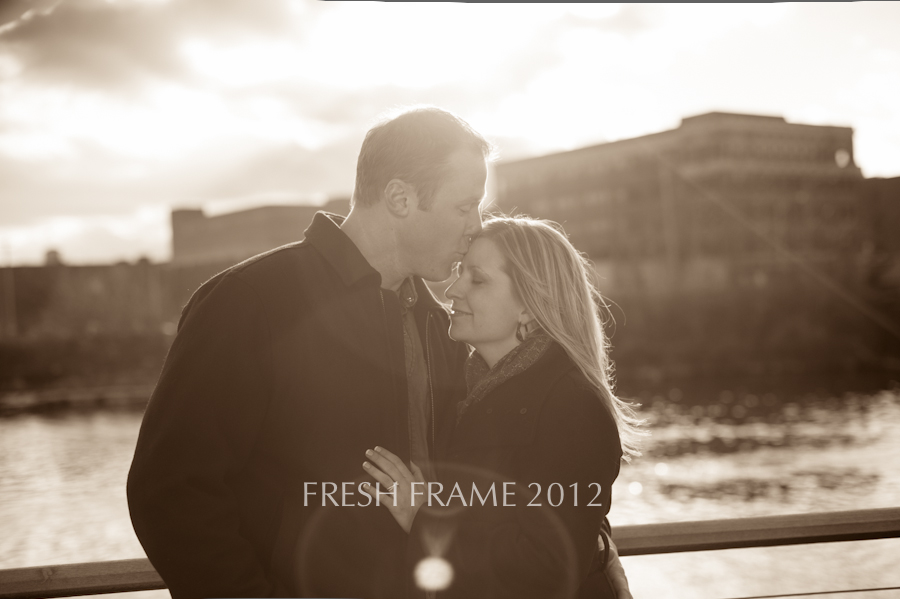 Larry & Janelle : A Look at Love, Milwaukee Engagement Photography ...